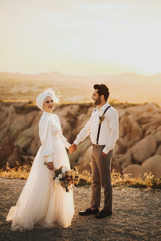 Kayseri Düğün Fotoğrafçısı